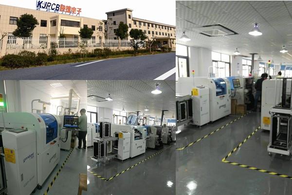 广晟德锡膏印刷机华东地区客户