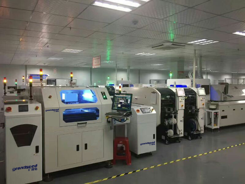 SMT印刷机怎么操作使用