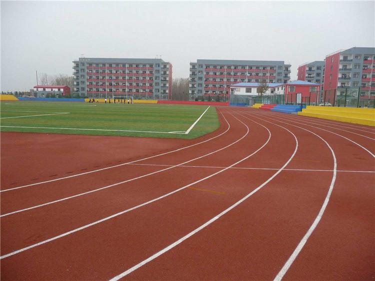 塑胶学校跑道工厂