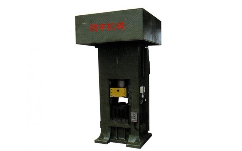 电动螺旋压力机的润滑方式