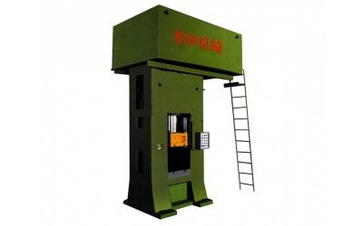 J58电动程控螺旋压力机