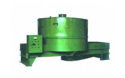 PZM行星式强制混料机