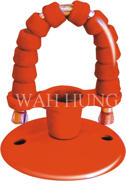 WH020 牢固式喉轆拉輪