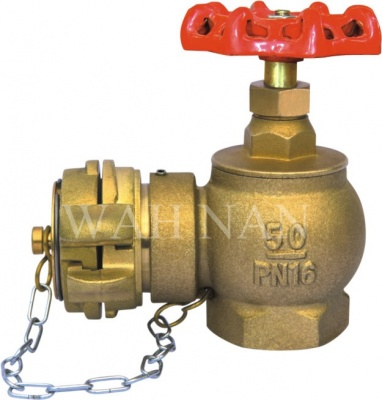 WH050直角內牙消火栓