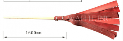 WH041 Fire Prevention Besom