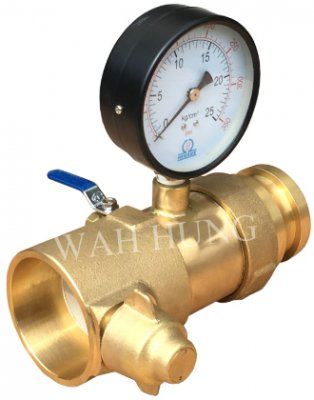 WH038-C Dynamic pressure pounds