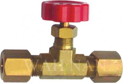 WH062 Brass Needle Valves