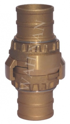 WH071 French Type Hose Coupling