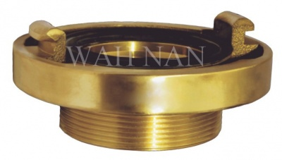 WH098 Chinese/Storz Type With BSP Male Thread Adaptor