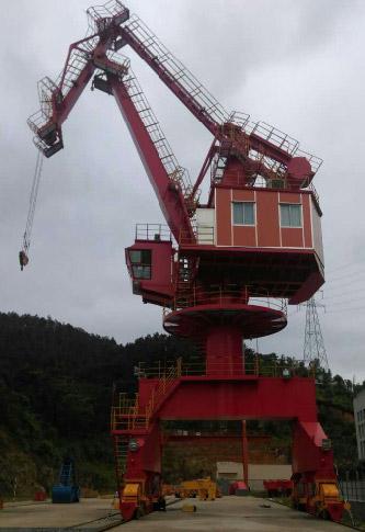 福建省特种设备检测院实训中心
