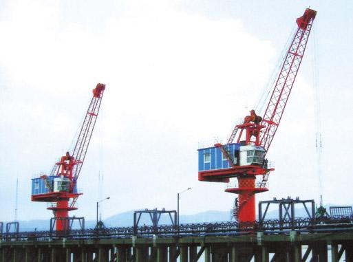南海发电厂码头
