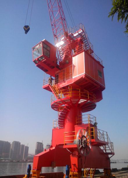 广州粮食集团码头