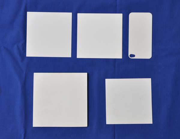 电子封装陶瓷基片材料的特点