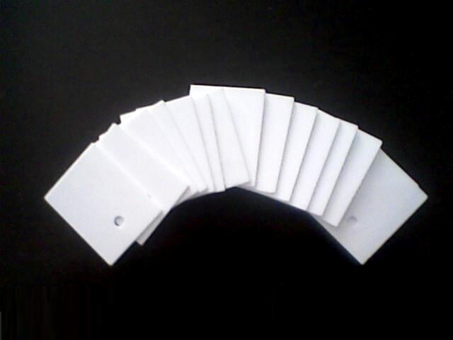 氧化铝陶瓷基片的详细介绍及概述
