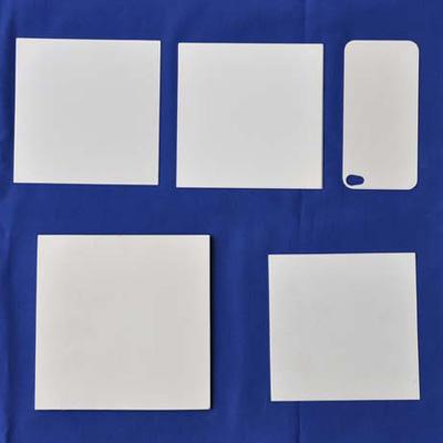 1-200mm、厚:1-5mm系列陶瓷基片
