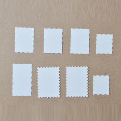 邮票瓷件系列