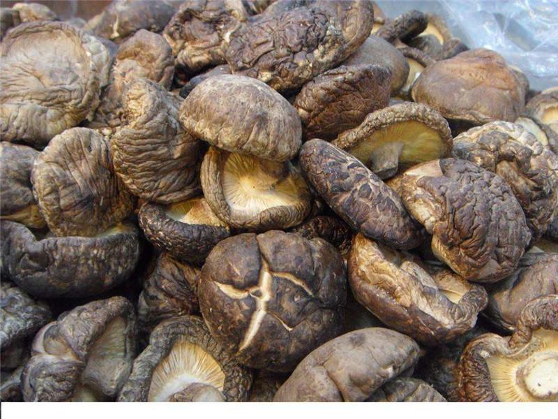 香菇豆干炒肉的做法