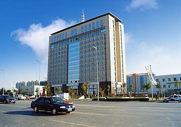 哈尔滨双龙酒店
