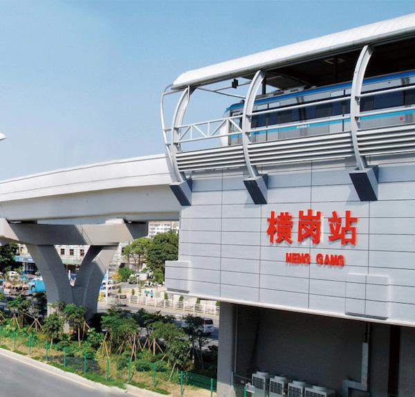 深圳市地铁9线工程