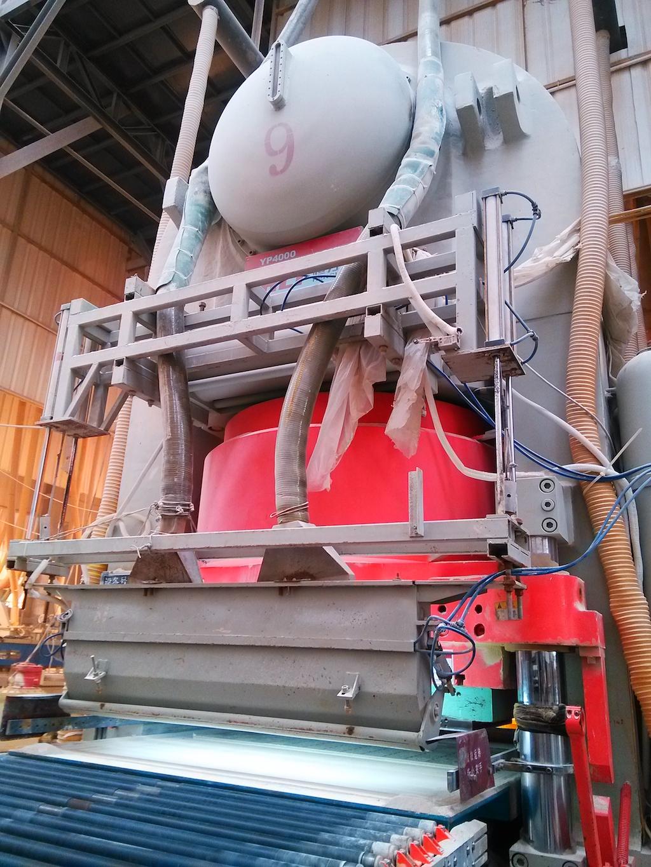 7200吨压机