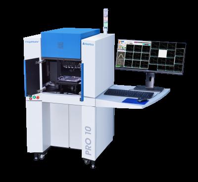 ImageMaster?PRO工業型MTF測量儀