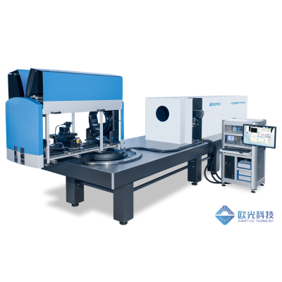 ImageMaster?Universal研發型高精度光學傳遞函數測量儀 大傳函儀