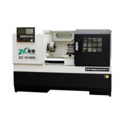 ZC-6140A 平轨数控车床
