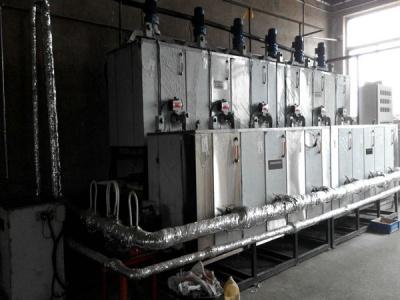 低溫蠟處理系統-JC-DLCXT