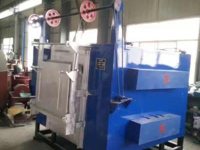 電熱焙燒爐-JC-DPKL1.5-2