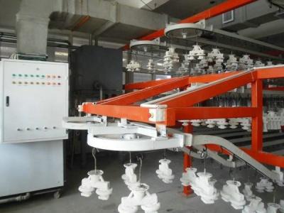 模殼干燥自動線-JC-MGZX-30KG
