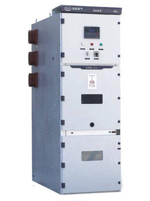 KYN28C-12(Ⅱ)鎧裝式金屬封閉開關設備