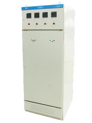 GGD系列低壓配電柜