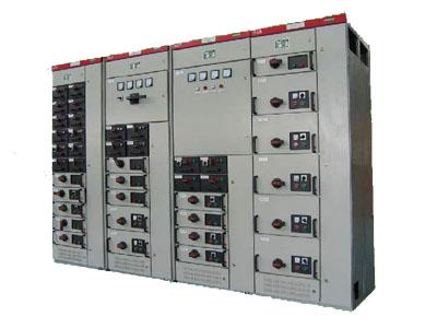 GCS系列低壓抽出式開關柜