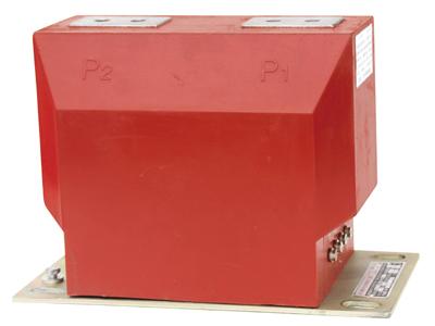 LZZBJ9-10電流互感器