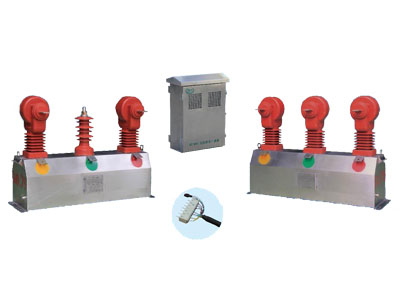 RZ-3041A口高壓計量遠程抄錄系統