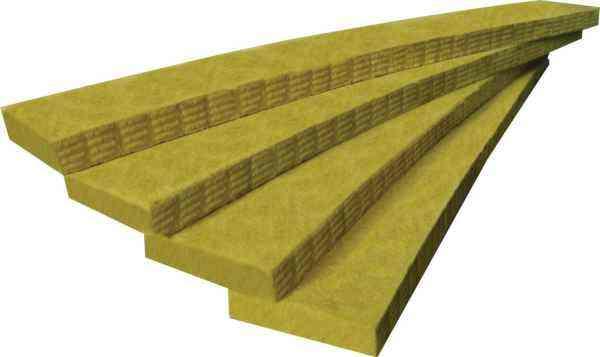 岩棉复合板在市场上的需求