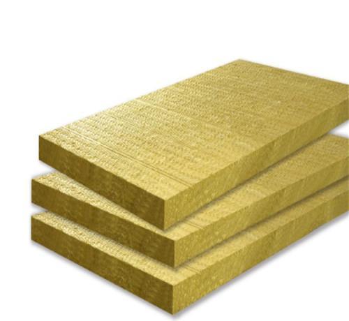 外墙保温板岩棉带复合板