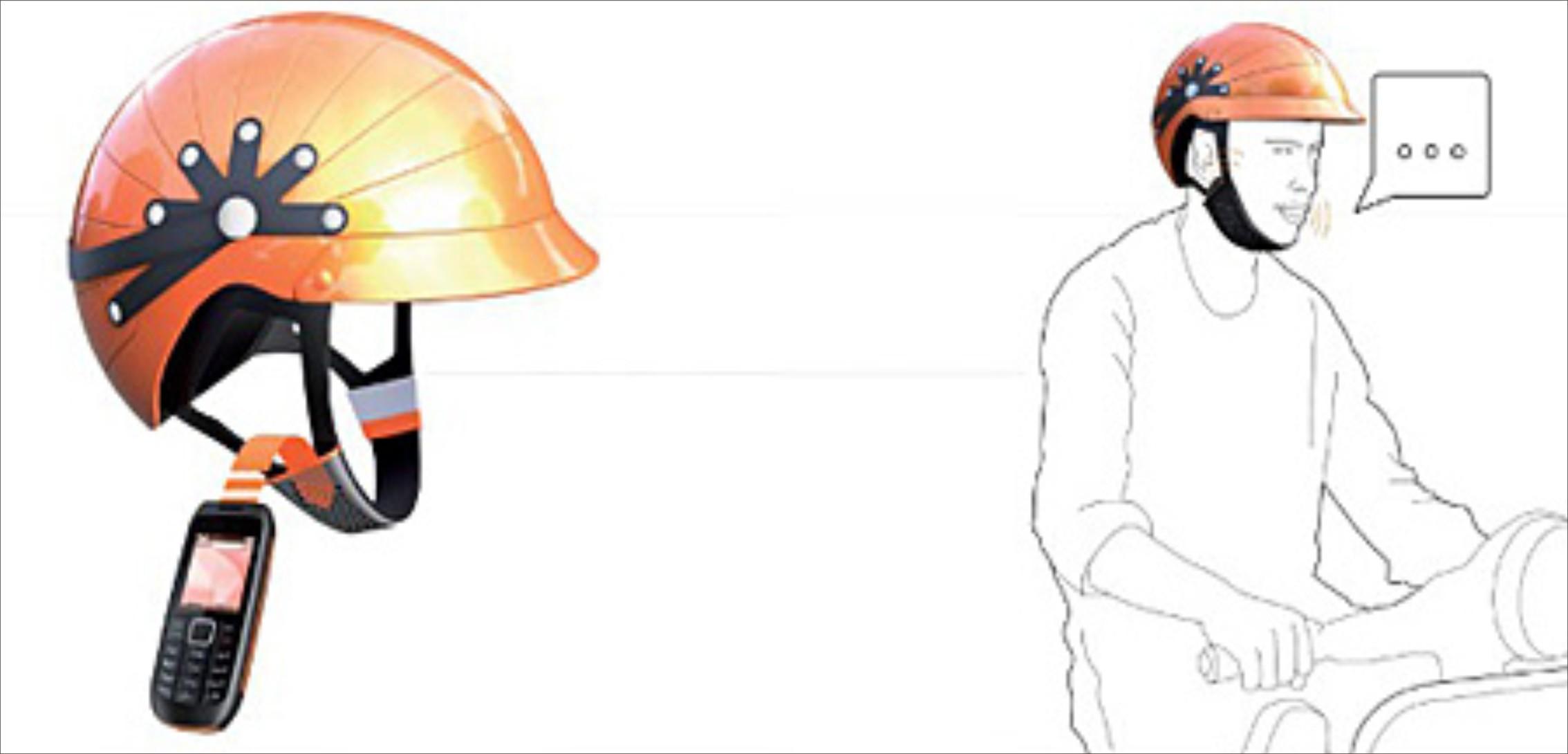口罩已经是过去式,头盔一个难求,...