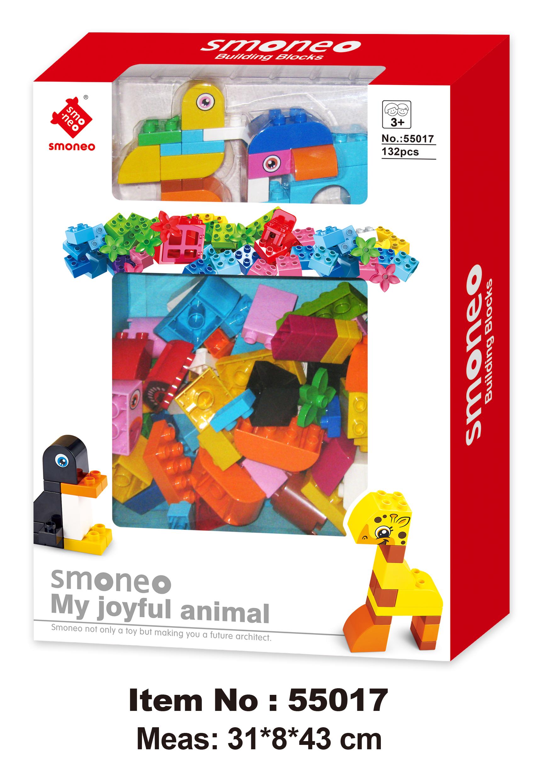 55017-My joyful animals