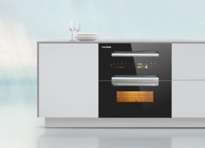 發力整體廚房,華生廚衛傾力打造廚電