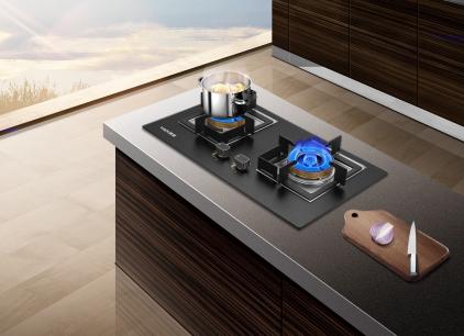 燃氣灶自動熄火的處理方法!