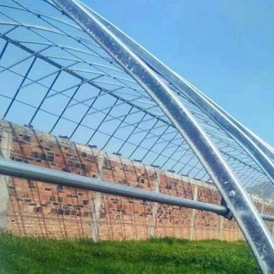 加工养殖大棚钢架