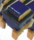 高频变压器12