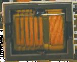 高频变压器15