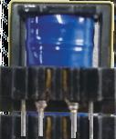 高频变压器14