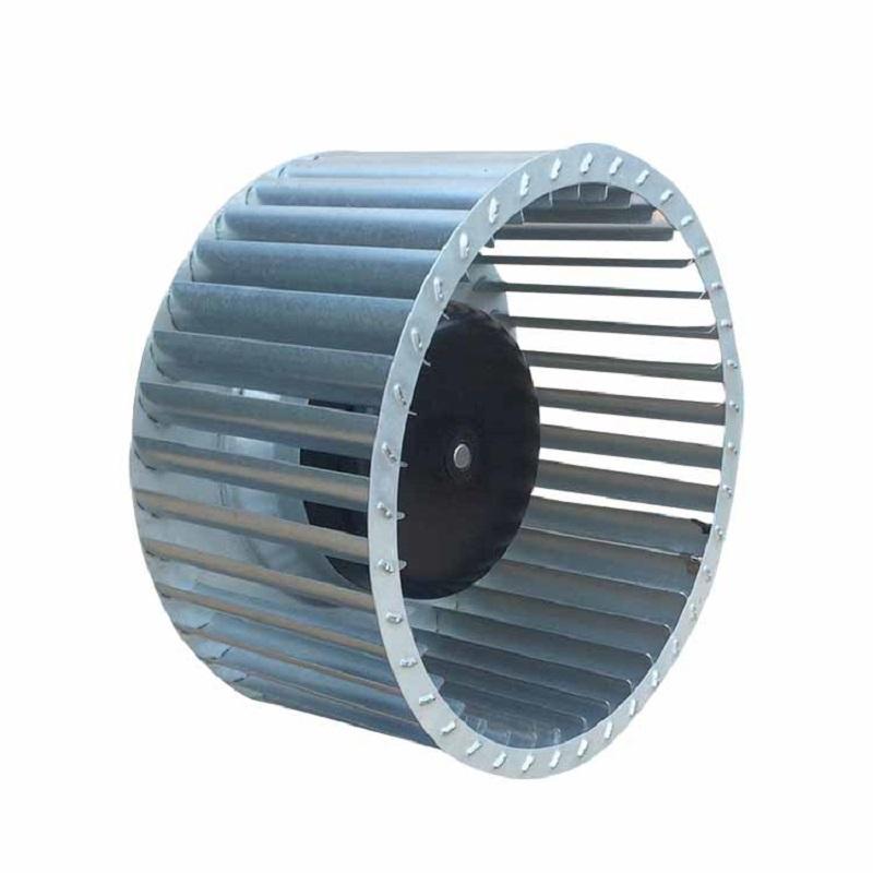 怎样区别工业离心风机的单进风和双进风