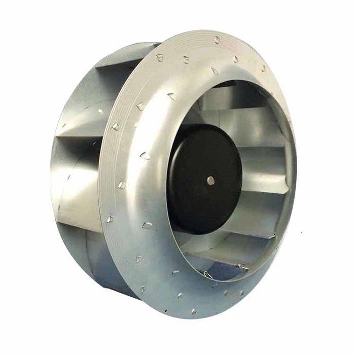 空气消毒机可以用高转速金属叶轮涡轮风机