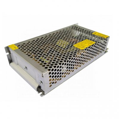 风机电源DC12V10A开关电源爆款120W离心风机直流稳压电源