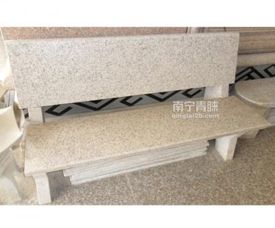 QL-0813石椅