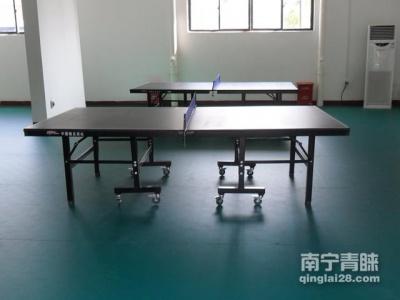 百色供电局乒乓球桌
